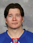 Arron Asham - New York Rangers
