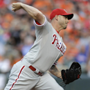 Orioles bang 8 HRs in 19-3 rout of Phillies The Associated Press