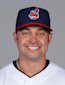 Nick Swisher - Cleveland Indians