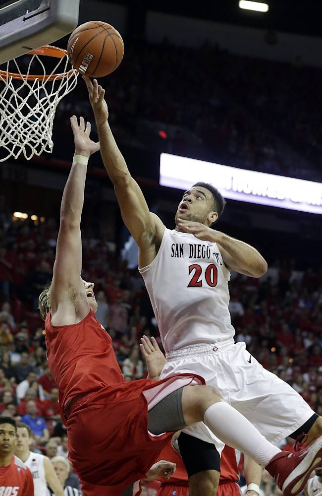 New Mexico trying new approach entering NCAAs