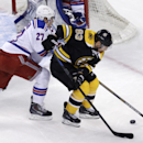 Bruins forward Brad Marchand suspended 2 games The Associated Press