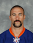 Trevor Gillies - New York Islanders