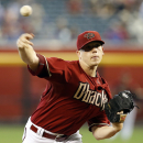 Goldschmidt homers, D-Backs beat Cubs 4-3 to take series The Associated Press