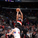 Batum rallies Trail Blazers past Clippers 98-93 in OT The Associated Press