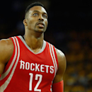 Rockets center Dwight Howard has reportedly opted out of his contract and will be a free agent on July 1.