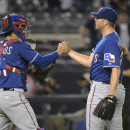 Rangers beat Yanks 5-2 for New York's 10th loss in 11 games The Associated Press