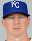 Elliot Johnson - Kansas City Royals