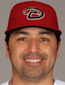 Rod Barajas - Arizona Diamondbacks