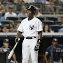 Yankees designate Alfonso Soriano for assignment The Associated Press