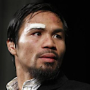 Pacquiao returns to the ring to take on Rios in Macau (Reuters)