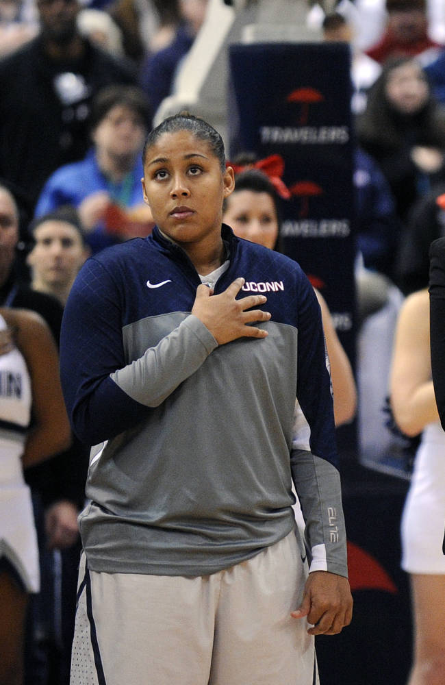 Biggest threat to UConn title run may be injuries