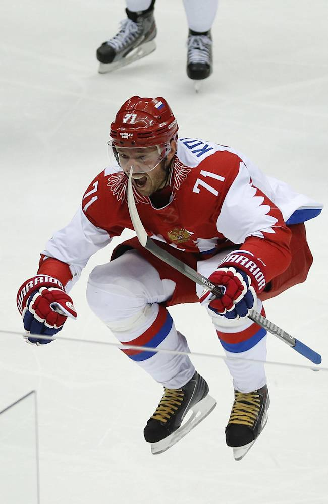 NHL modifies Kovalchuk penalty against Devils