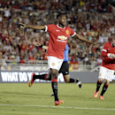 Man United buries Galaxy 7-0 in Van Gaal's debut The Associated Press