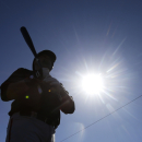 Casey McGehee's move to Giants a homecoming of sorts The Associated Press