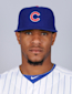 Edwin Jackson - Chicago Cubs