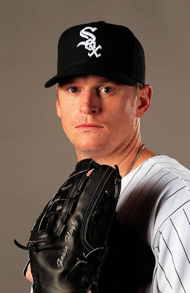Chicago White Sox Photo Day