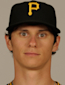 Jeff Locke - Pittsburgh Pirates