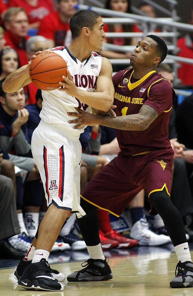 Wildcats keep rolling in Pac-12