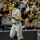Verlander in control, Tigers beat White Sox The Associated Press