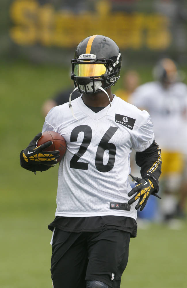 Bell looking for more decisive, productive season