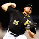 San Diego Padres v Pittsburgh Pirates Getty Images