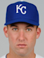 Danny Duffy - Kansas City Royals