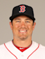 Mitch Maier - Boston Red Sox