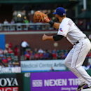 Seattle Mariners v Texas Rangers Getty Images