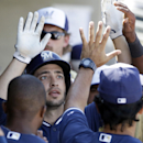 Braun homers again as Brewers beat Athletics 7-2 The Associated Press