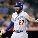 Ryu pitches Dodgers past Angels 7-0 to win series The Associated Press