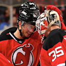 Buffalo Sabres v New Jersey Devils Getty Images