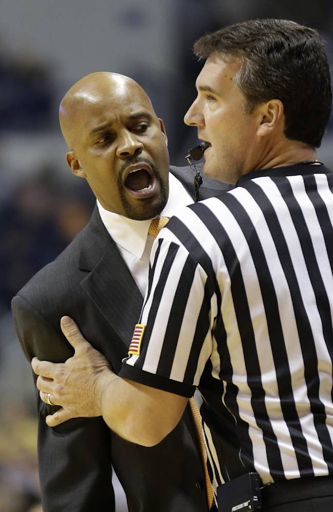 Fouls and scoring up in college basketball