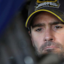 Johnson: 'We're not the dominant car right now'