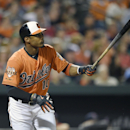 Jones homers twice as Orioles beat Red Sox 7-2 The Associated Press