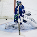 Hanzal has hat trick in Coyotes' rout of Canucks The Associated Press