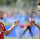 Ribery: Guardiola's system is weird