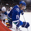 Canucks' Miller makes 22 saves in 5-2 win over Sabres The Associated Press