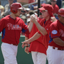 Buchanan allows 2 hits in 5 innings as Phils beat Twins 3-0 The Associated Press