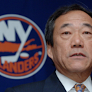 Islanders announce sale of minority stake of club The Associated Press