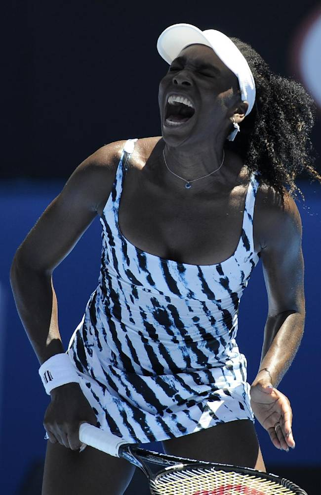 Thai newcomer upsets No. 6 Kvitova, Venus out