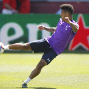 Tottenham Hotspur-All-Stars Preview (The Associated Press)