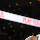 Rondo to miss 6-8 weeks with broken left finger The Associated Press