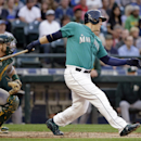 Morrison goes deep in 11th to give Seattle 4-3 win over A's The Associated Press