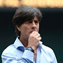 Low: Germany must adapt to win the World Cup