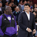 Brooklyn Nets v Sacramento Kings - NBA Global Games Beijing Getty Images