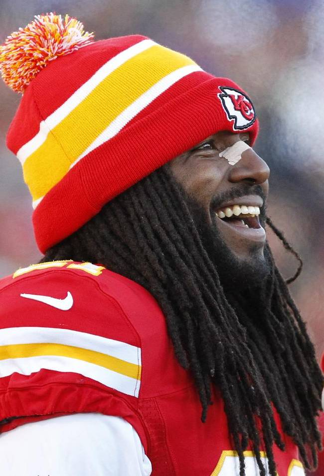 Imperfect Chiefs carry perfect record into bye
