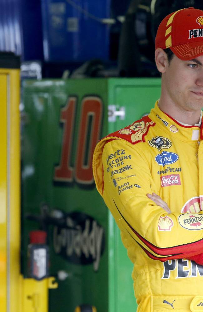 Column: Wins now mean everything in NASCAR