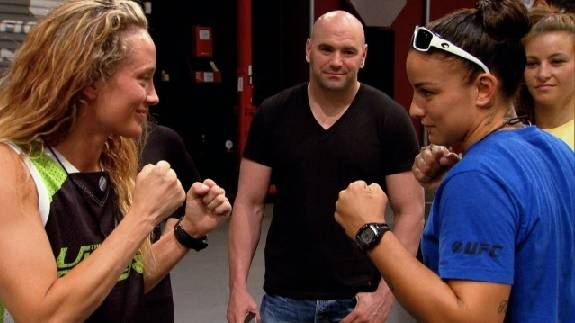 TUF 18: Episode 13 Preview