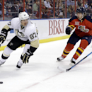 Malkin powers Penguins past Panthers, 5-1 The Associated Press