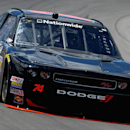NASCAR penalizes Nationwide Series team